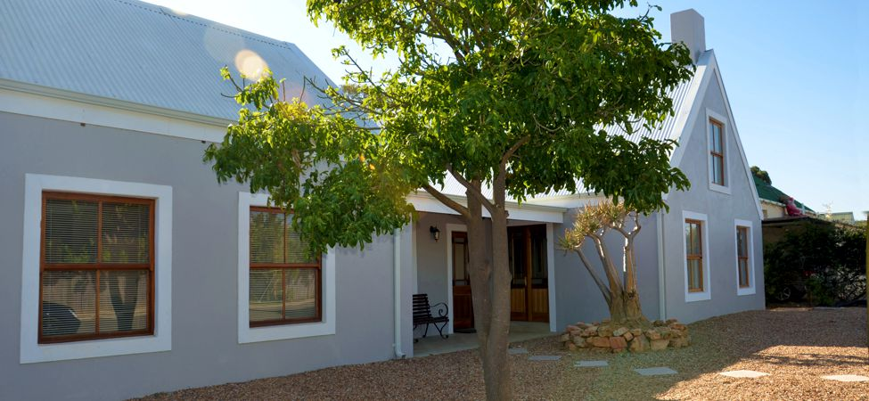 Eldorado Guest House Self-Catering Accommodation Riebeek Kasteel Riebeek Valley Western Cape South Africa